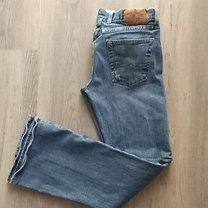 Lucky brand dungarees size 6